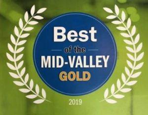 Best of Mid Valley - 2019