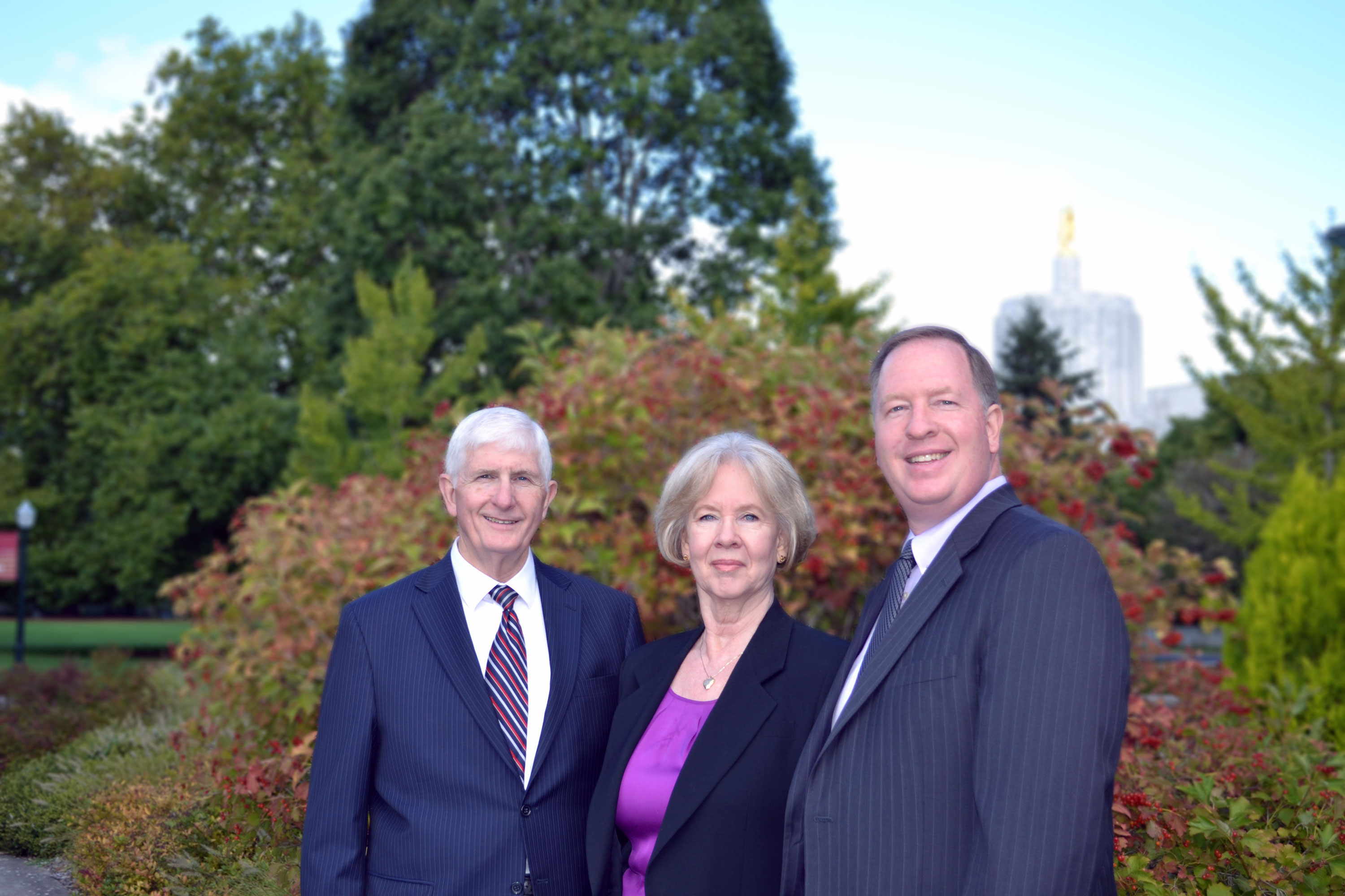 City of Salem OR Criminal Defense team