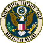 District Court of Oregon
